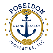Turtle House Grand Lake Vacation Getaway|Poseidon Grand Lake